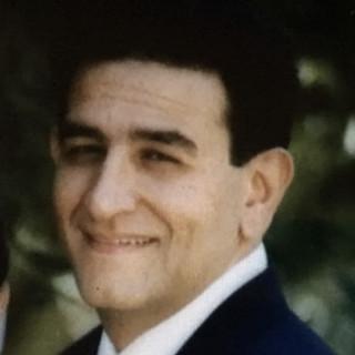 Jahanshah Seraji Bozorgzad, MD