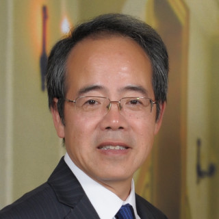 Lawrence Lo, MD