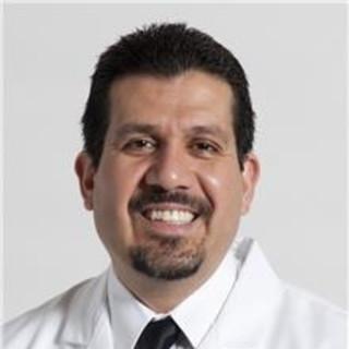 Alfred Serna, MD