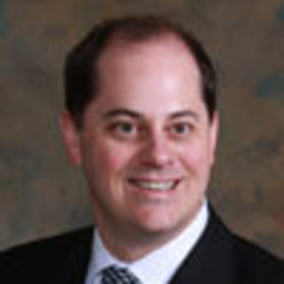 Chad Ritenour, MD