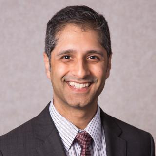 Shahid Nimjee, MD