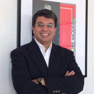 Rajil Mehta, MD