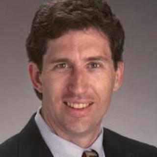 James Garnett, MD