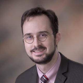 Tobias Mattei, MD