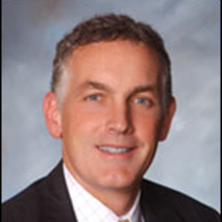 Bert O'Malley Jr., MD