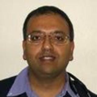 Pankaj Srivastava, MD