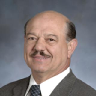 Luis Jorge, MD