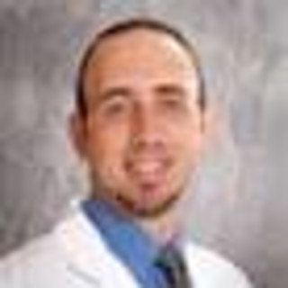 Andrew Parsons, MD