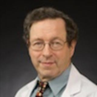 Richard Bensinger, MD