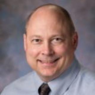 David Axelson, MD