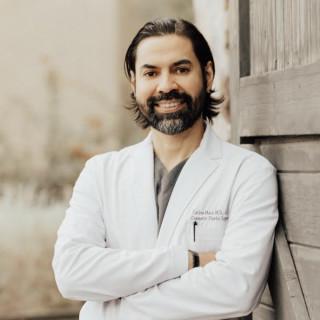 Carlos Mata, MD