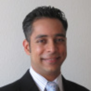 Venktesh Ramnath, MD