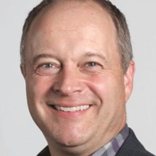 David Fisk, MD