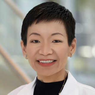 Shirley Ong, MD