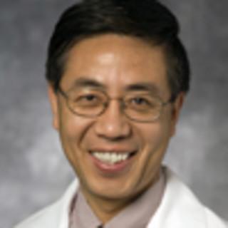 Peijun Chen, MD