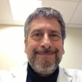 Gerald Gehr, MD