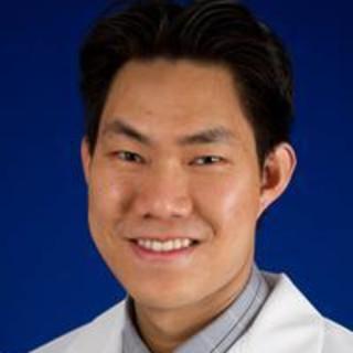 Justin Tong, MD