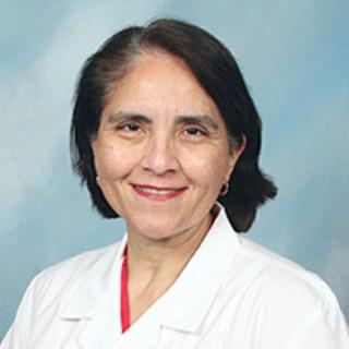 Irma Gonzalez, MD