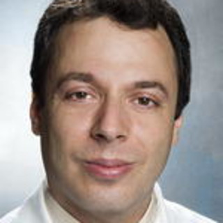 Alexander Turchin, MD