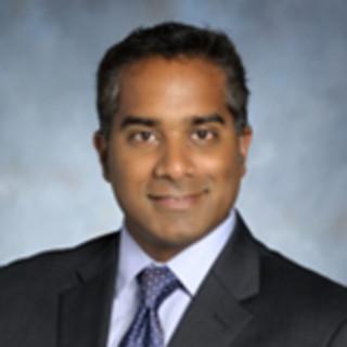 Rajiv John, MD