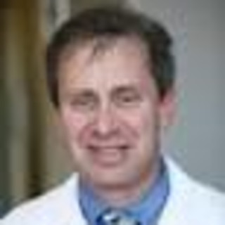 Edward Illions, MD