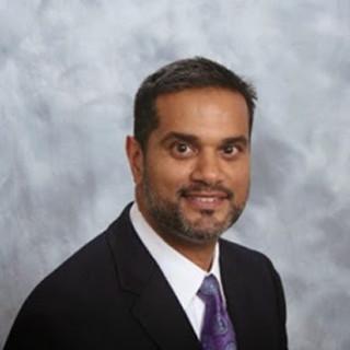 Waheed Baksh, MD