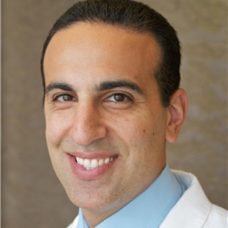 Alan Khadavi, MD