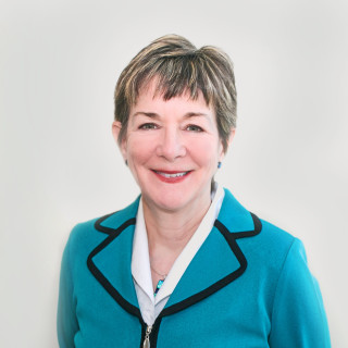 Patricia Buss, MD