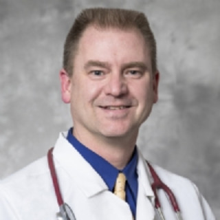 Samuel Kelly, MD