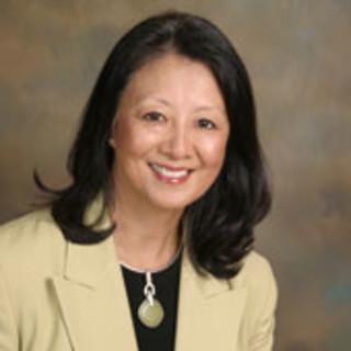 Sara Huang, MD