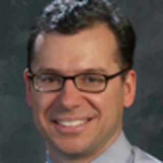 Mark Garzotto, MD