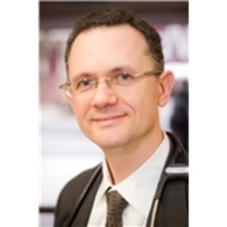 Aleksey Kamenetsky, MD
