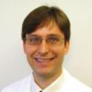 Geoffrey Goodin, MD