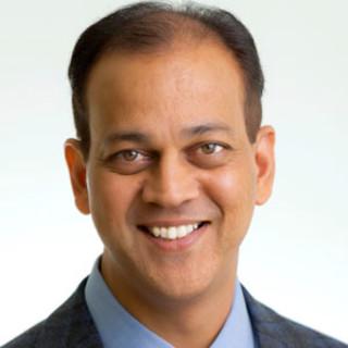 Sunil Bhoyrul, MD