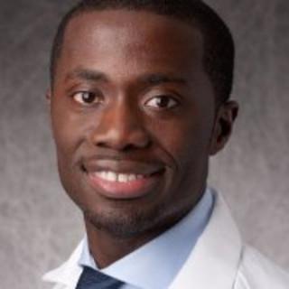 Sampson Kyere, MD