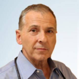 Carlos Sobral, MD