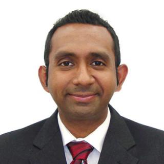 Aswin Sekar, MD