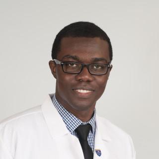 Pierre Ankomah, MD