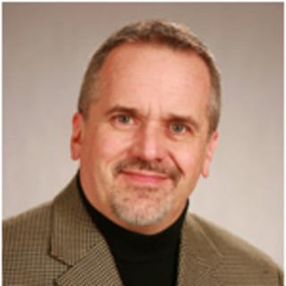 Robert Van Dalen, MD