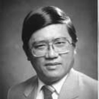 Wen Shin Liu, MD