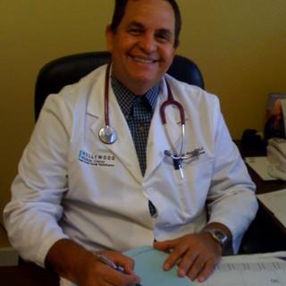Edgar Rojas, MD