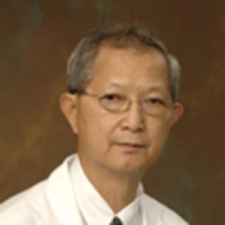 Boonmee Chunprapaph, MD