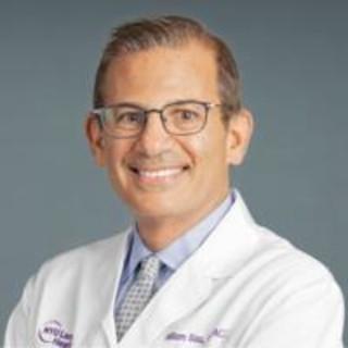 William Blau, MD