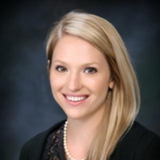 Kelsey Babcock, PA