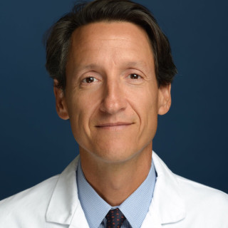 Eric Genden, MD
