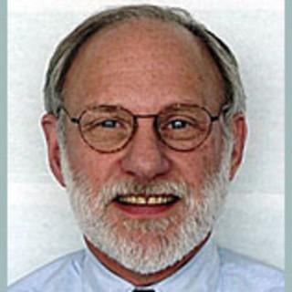 Richard Ferber, MD