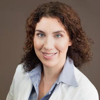 Cassandra Moore, MD
