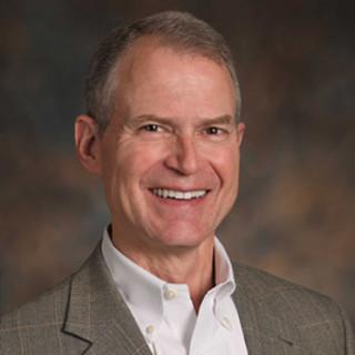 Richard Johnston, MD