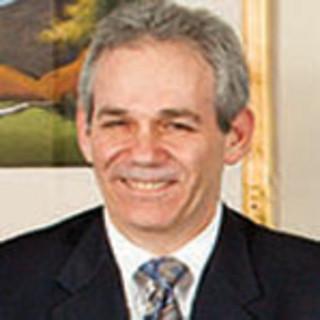 Peter Steckl, MD