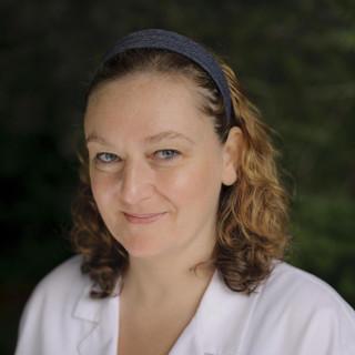 Jolanda Zickmann, MD